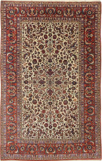 Isfahan antico