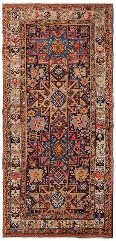 Kazak antico 1